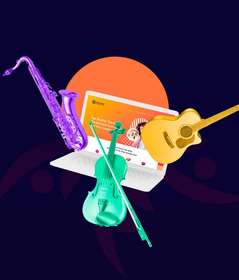 OLYK Music School